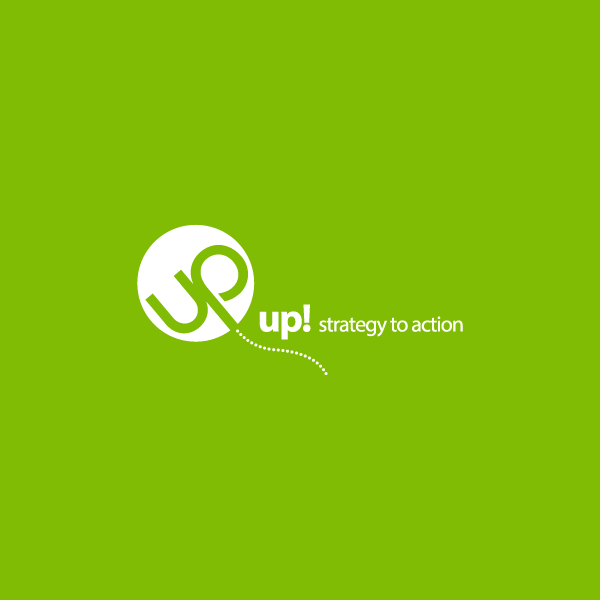 up! strategy to action